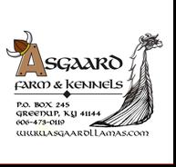 Asgaard Farm & Kennels